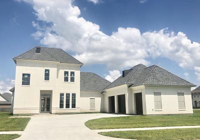 Lafayette Single Family Home For Sale: 102 Steeplestone Lane
