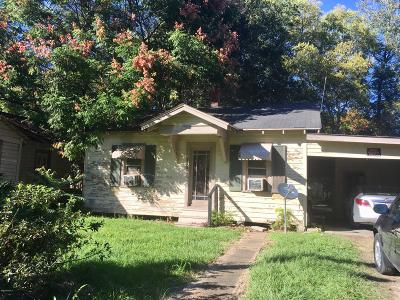 Lafayette Single Family Home For Sale: 328 Anne Street