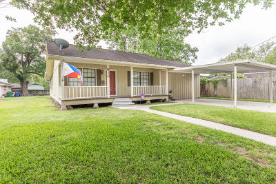 Single Family Home For Sale: 616 E 6th Street