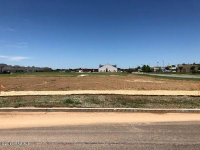 Youngsville Residential Lots & Land For Sale: 417 Catalina Lane