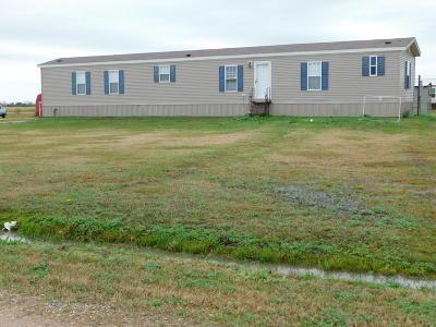 Vermilion Parish Single Family Home For Sale: 2116 Brandon Road
