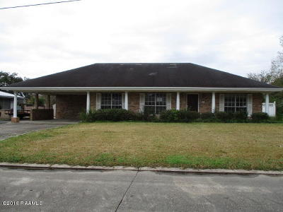 Franklin Single Family Home For Sale: 224 Circle Drive