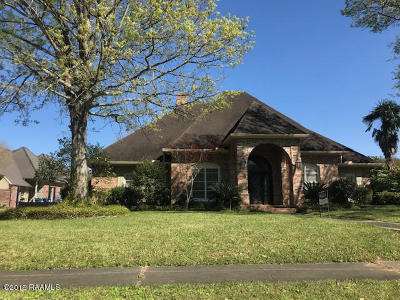 Fernewood Single Family Home For Sale: 305 Englewood Drive