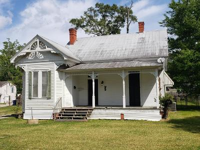 Opelousas Single Family Home For Sale: 238 W Cheney Street