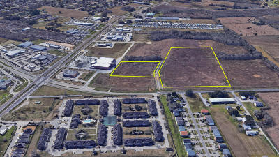 Lafayette Residential Lots & Land For Sale: 201 Duhon Road