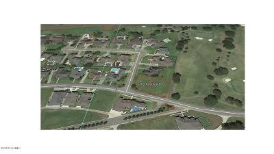 St Martin Parish Residential Lots & Land For Sale: 1201 Le Triomphe Parkway