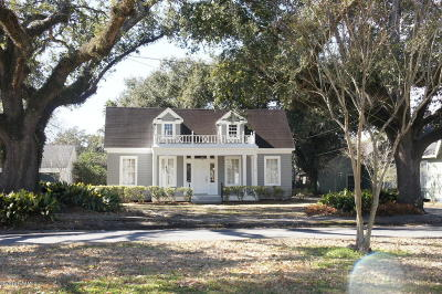 Crowley Single Family Home For Sale: 421 N Eastern Avenue