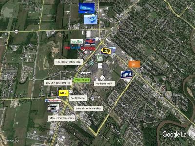 Lafayette Residential Lots & Land For Sale: 6004 Johnston Street