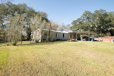 Franklin Single Family Home For Sale: 131 Alvin Ln Lane
