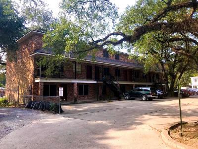 Lafayette Rental For Rent: 337 E University Avenue