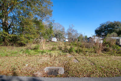 Abbeville LA Residential Lots & Land For Sale: $2,750