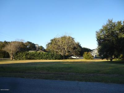 Vermilion Parish Residential Lots & Land For Sale: 12430 Beau Soleil Drive