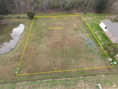 Vermilion Parish Residential Lots & Land For Sale: 12403 Beau Soleil Drive