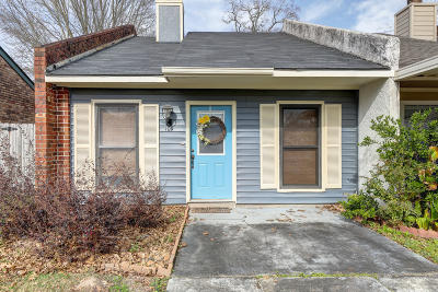 Lafayette  Single Family Home For Sale: 105 Lowell Drive