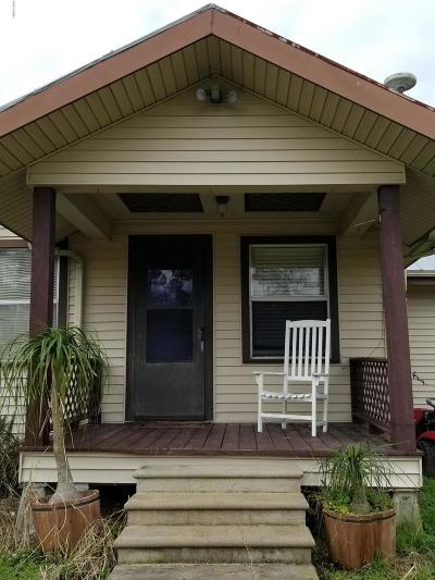 Vermilion Parish Single Family Home For Sale: 117 Max