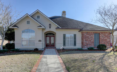 Lafayette  Single Family Home For Sale: 128 Claremont