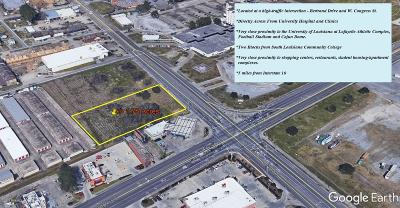 Lafayette Residential Lots & Land For Sale: Bertrand Drive