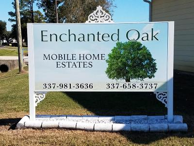 Cankton Residential Lots & Land For Sale: 119 Enchanted Oak