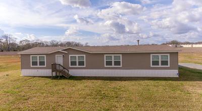 Port Barre Single Family Home For Sale: 2931 La-741