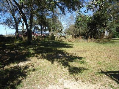 Vermilion Parish Residential Lots & Land For Sale: 9100 Morning Glory Circle
