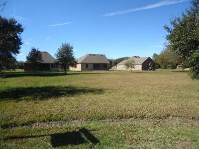 Vermilion Parish Residential Lots & Land For Sale: 9102 Morning Glory Circle