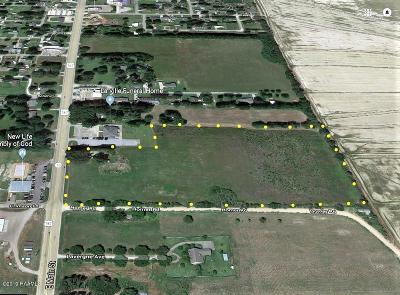 Farm For Sale: 2369 E Main St. & Tbd Hwy 167 Street