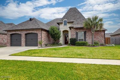 Sabal Palms, Sabal Palms Phase 2 Single Family Home For Sale: 106 Coco Palm Court