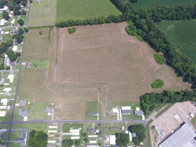 Port Barre Residential Lots & Land For Sale: 00 Virginia Elizabeth Avenue