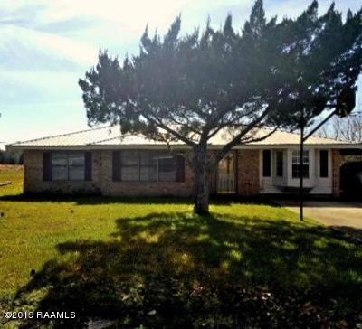 Opelousas Single Family Home For Sale: 146 Olivier