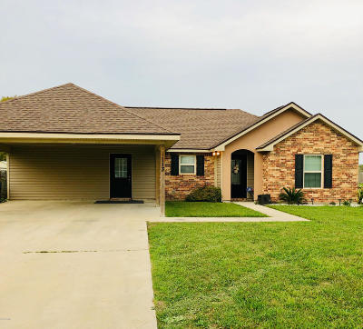 Lafayette  Single Family Home For Sale: 113 Robins Nest Lane