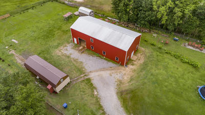 Farm For Sale: 11829-A North Road