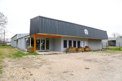 Commercial For Sale: 1056 Coteau Rodaire Hwy