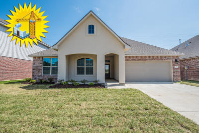 Youngsville Single Family Home For Sale: 400 Vert Drive
