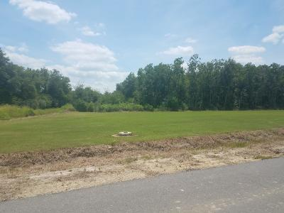 Acadia Parish Residential Lots & Land For Sale: 151 Bobby Gene Drive