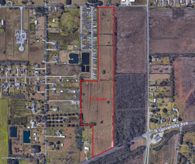 Lafayette Residential Lots & Land For Sale: 2605 N University