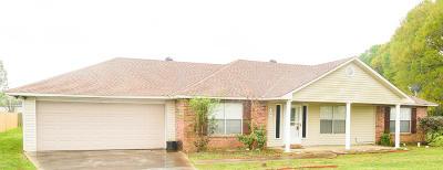 St Martinville, Breaux Bridge, Opelousas Single Family Home For Sale: 221 Austin Rd Road