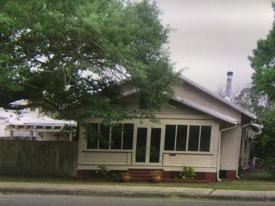 Franklin Single Family Home For Sale: 1613 W. Main St.