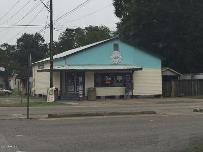 Acadia Parish Commercial For Sale: Confidential