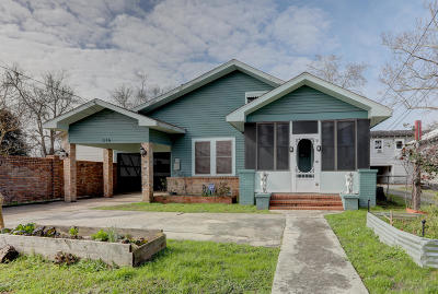 Lafayette  Single Family Home For Sale: 316 Madison Street