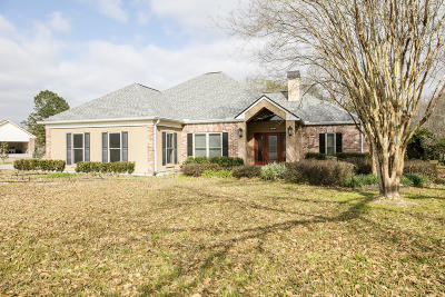 Sunset Single Family Home For Sale: 278 Sandpiper Place