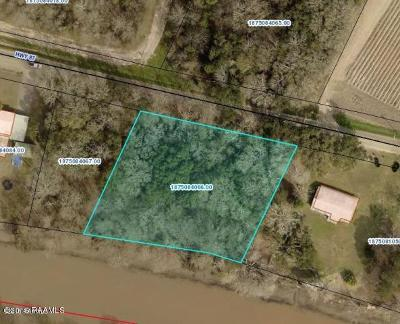 St Mary Parish Residential Lots & Land For Sale: Tbd Hwy 87 (Tract 1)
