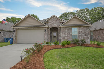 Lafayette Single Family Home For Sale: 204 Bridle Way