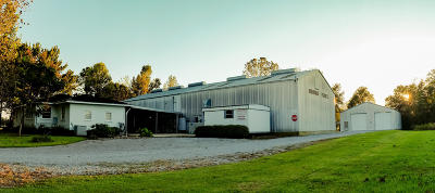 Vermilion Parish Commercial For Sale: 4264 Woodlawn Road