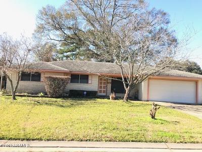 Lafayette Single Family Home For Sale: 223 Arizona Street