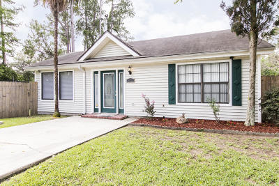 Youngsville Single Family Home For Sale: 307 Pine Valley Drive
