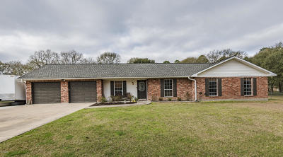 Lafayette  Single Family Home For Sale: 104 Dupre Road