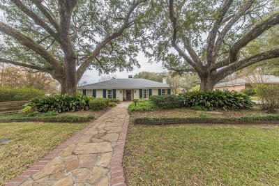 Lafayette  Single Family Home For Sale: 103 Nickerson Parkway