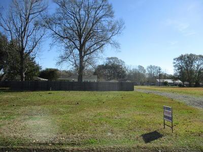 Evangeline Parish Residential Lots & Land For Sale: Tbd Jack Miller Road
