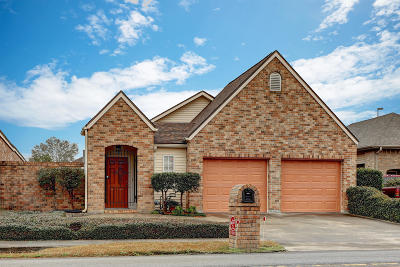 Single Family Home For Sale: 1331 Dulles Drive
