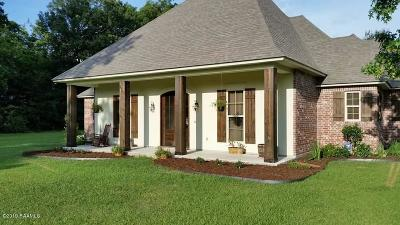 Single Family Home For Sale: 306 Homewood Drive